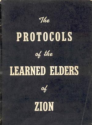 Sions Protokoll