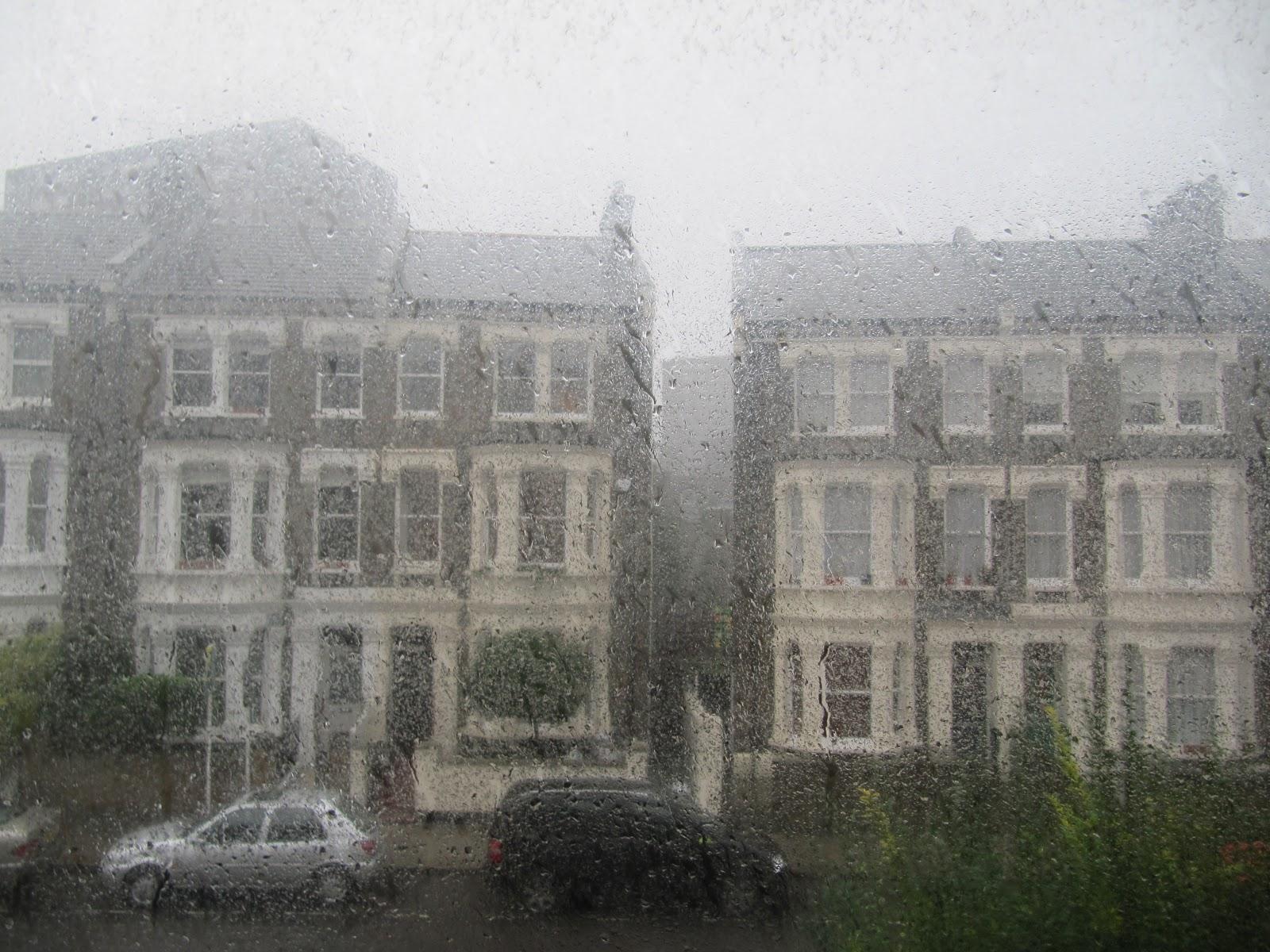 Vanessa londres l 39 hiver apr s le printemps - C est l hiver qui frappe a notre porte ...