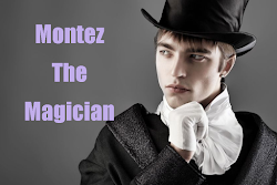 Montez the Magician