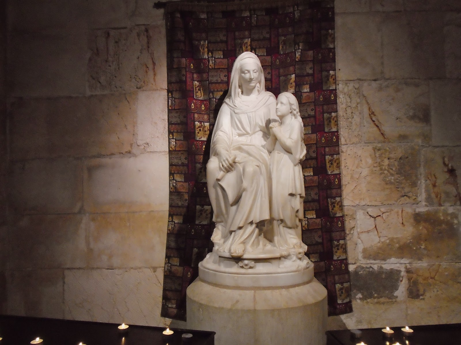 saint joachim muslim personals Joachim (/ ˈ dʒ oʊ ə k ɪ m / he whom yahweh has set up, hebrew: יְהוֹיָקִים  yəhôyāqîm, greek ἰωακείμ iōākeím) was the husband of saint anne and the father of mary, the mother of jesus, according to the catholic, orthodox, and anglican traditions.
