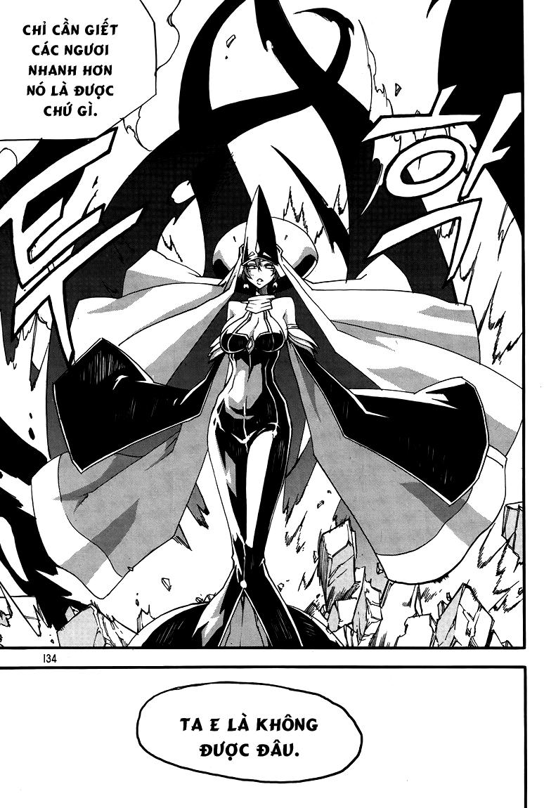 Witch Hunter – Thợ Săn Phù Thủy chap 78 Trang 29 - Mangak.info
