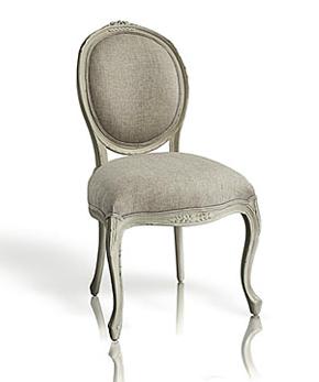 Kr silla o sill n para el dormitorio for Sillas para habitaciones
