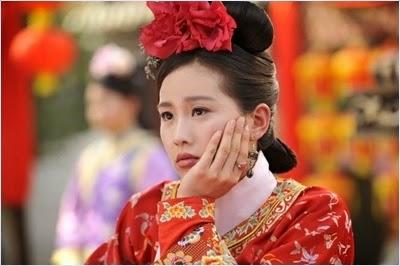 Liu Shishi (刘诗诗)