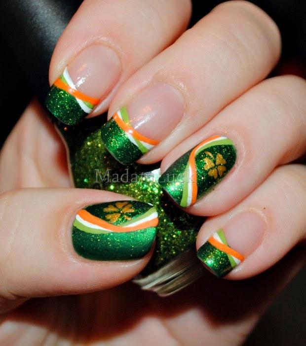 uñas decoradas , diseño de uñas , decoracion 2014 | Descargar ...
