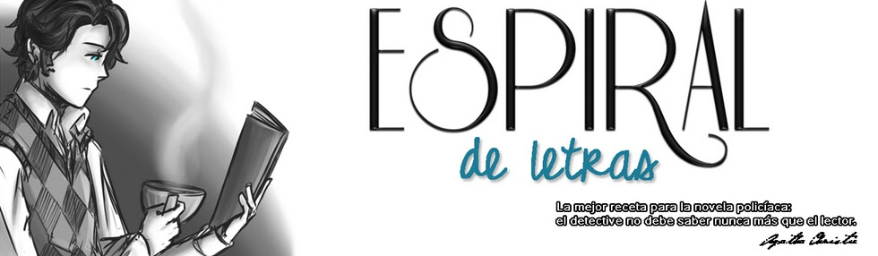 Espiral de Letras