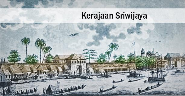 kerajaan sriwijaya merupakan kerajaan maritim yang terkuat di pulau