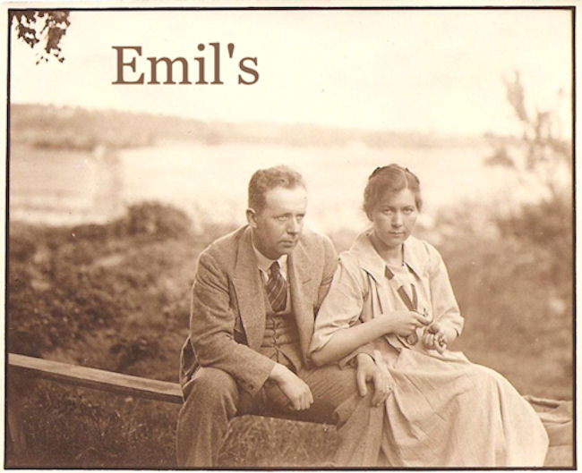 emil&#39;s