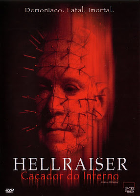 Hellraiser 6: Caçador do Inferno - DVDRip Legendado