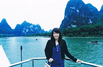 2013 ~ 中国-桂林漓江