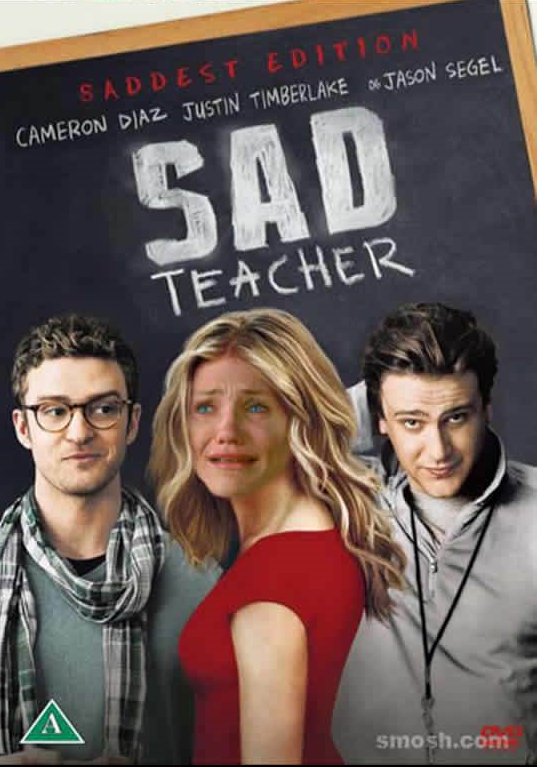 Sad Teacher