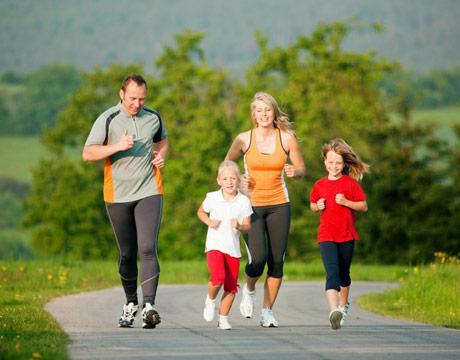 7 Tips agar Selalu Sehat Setiap Saat