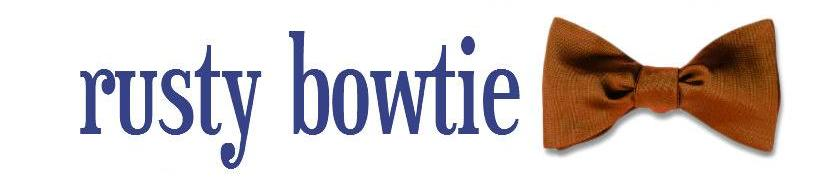 Rusty Bowtie