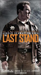 The Last Stand [2013] Final [NTSC/DVDR] Ingles, Español Latino