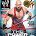 Magazine » WWE - September 2013 Official Magazine Issue Preview + Cover Art Download (feat. Ryback)