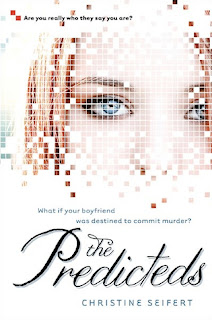 Predicteds Review: The Predicteds by Christine Seifert