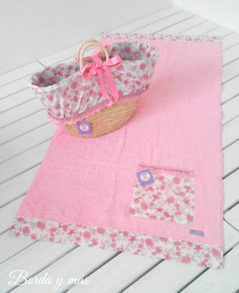 Bordaym s complementos infantiles sacos personalizados bolsos de maternidad mochilas - Capazo mimbre playa ...