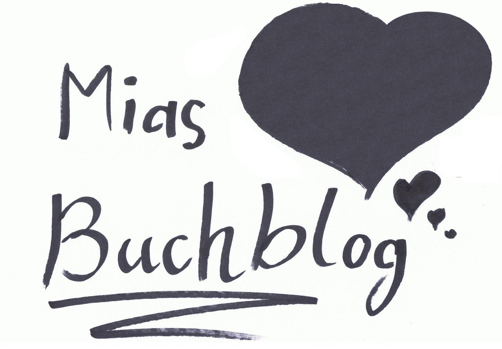 Miasbuchblog