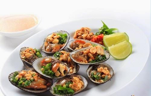 Vietnamese Seafood7