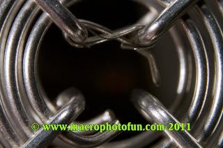 35mm film developing reel
