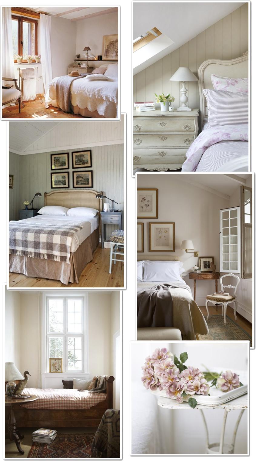 Poltroncine moderne per camere da letto - Testata letto matrimoniale shabby ...