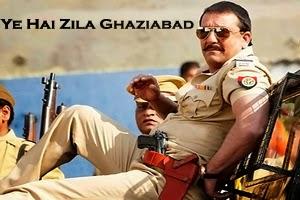 Ye Hai Zila Ghaziabad