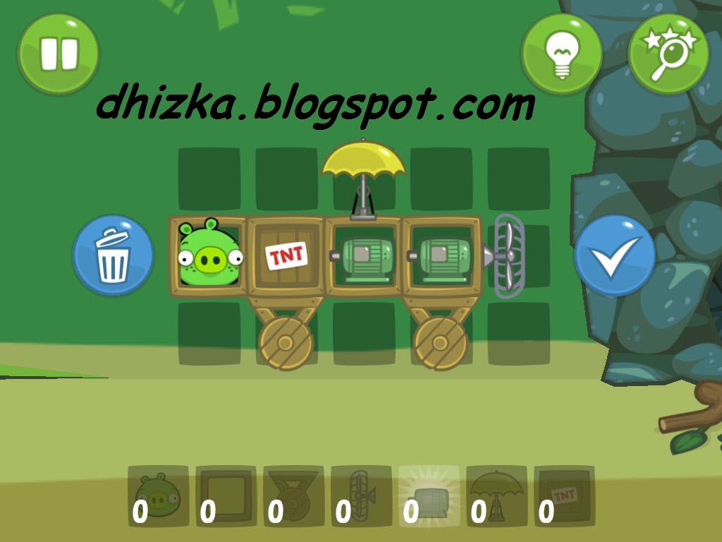 Bad Piggies 110 Crack Patch - Crack Maniacs
