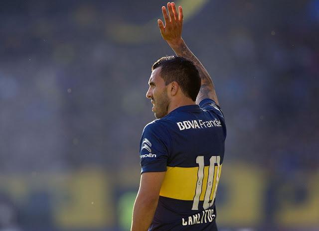 Highlights Boca Juniors 2 – 1 Quilmes (Argentine Primera Division)
