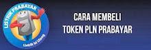 Cara Membeli Token PLN