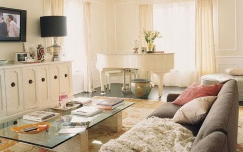 Living Room Paint Color and Design Tips That Work