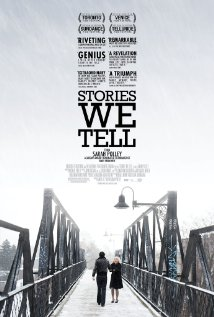 Stories We Tell (2012) - Movie Review