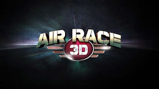 Screenshots of the Air race 3D for Android tablet, phone.