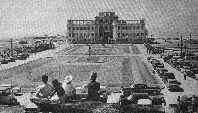 bokor-palace
