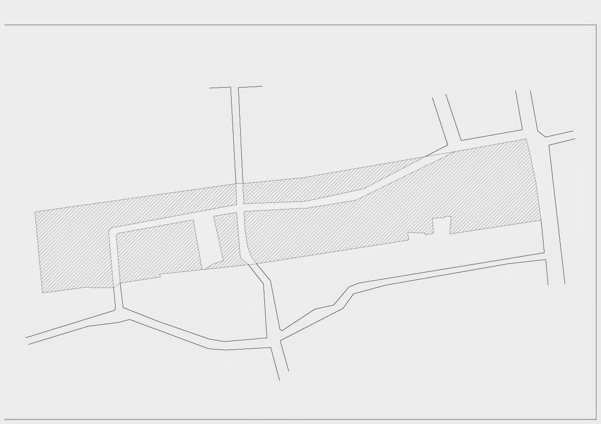 Site Plan Rusunami