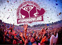 Sesiones Tomorrowland 2013