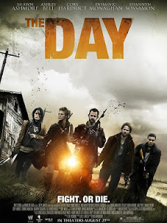 The Day Streaming (2012)