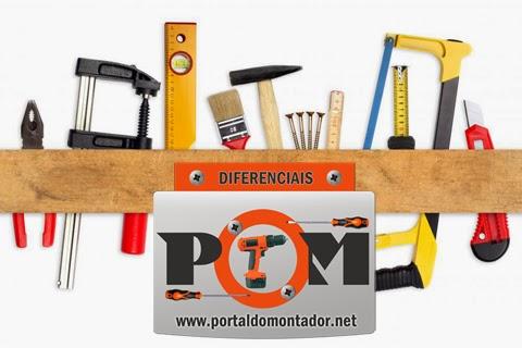 Montador de Móveis Credenciado POM - Diferenciais