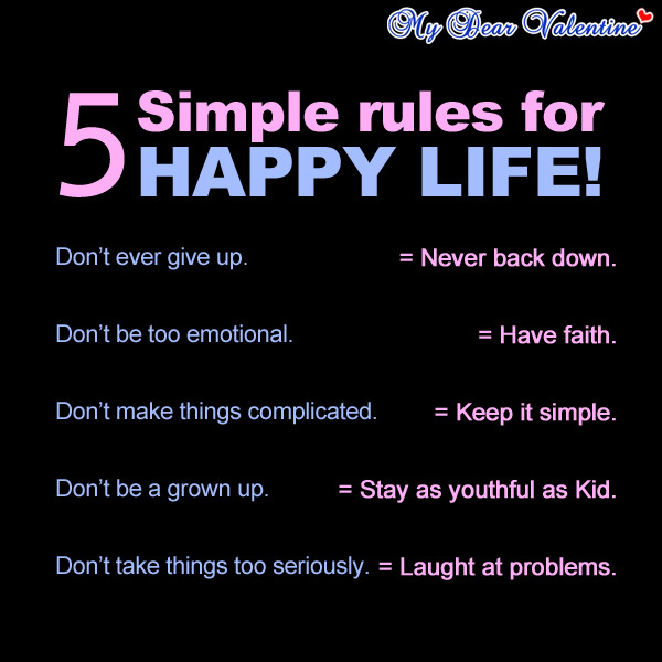 top ten rules for a successful relationship quotes