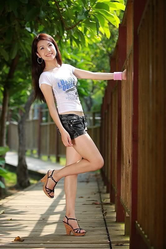 Chinese Girls image