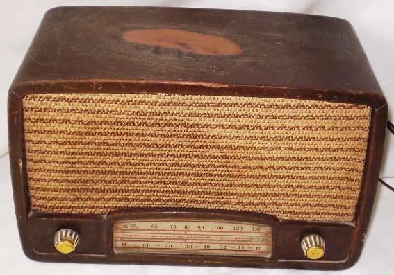 Evolucion de la radio su historia - Fotos radios antiguas ...