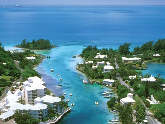 Bermuda Island Travel Guide And Travel Info Tourist