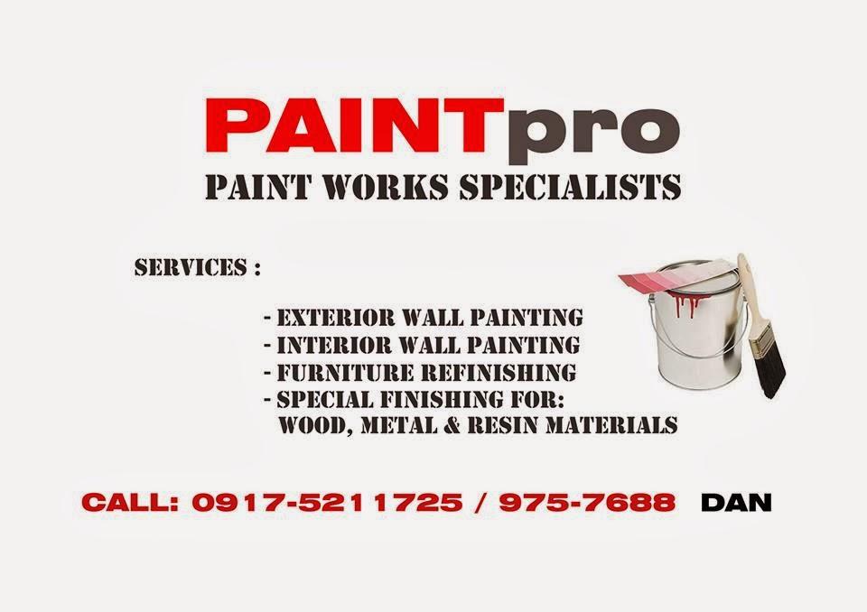 PAINTpro Paint Works