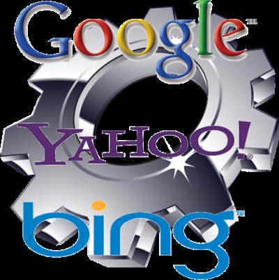 Perbedaan Search Engine Google Bing Yahoo