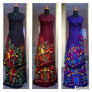 MUKENA BALI AZZAHRA COLLETION