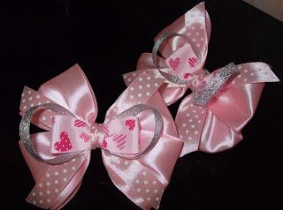 Красивые бантики для маленьких принцесс))) 2012-8+054