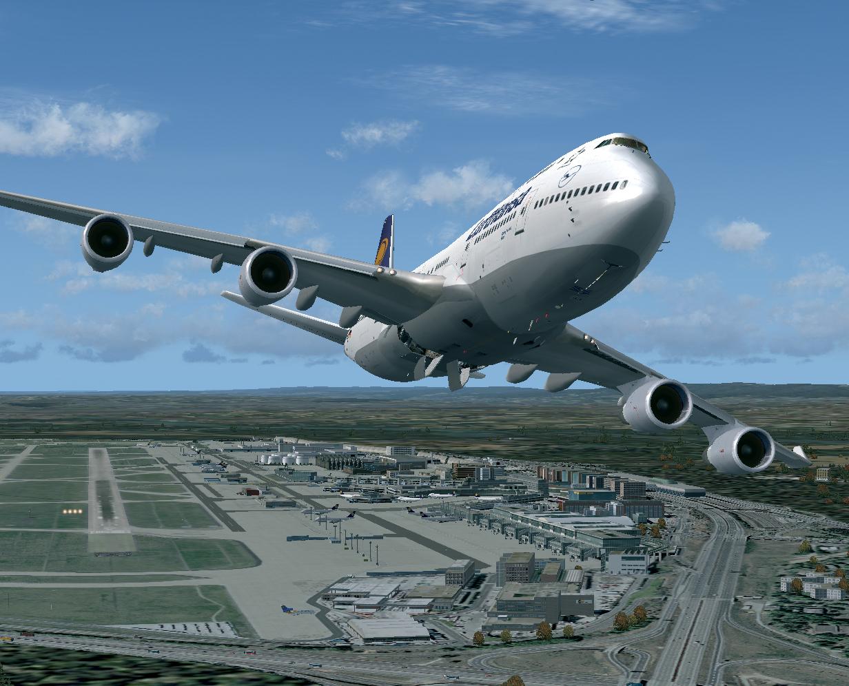 descargar simulador de vuelo gratis para pc