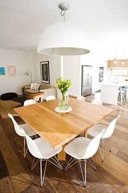 simplynattie friday i 39 m in love dining room by josh jenna