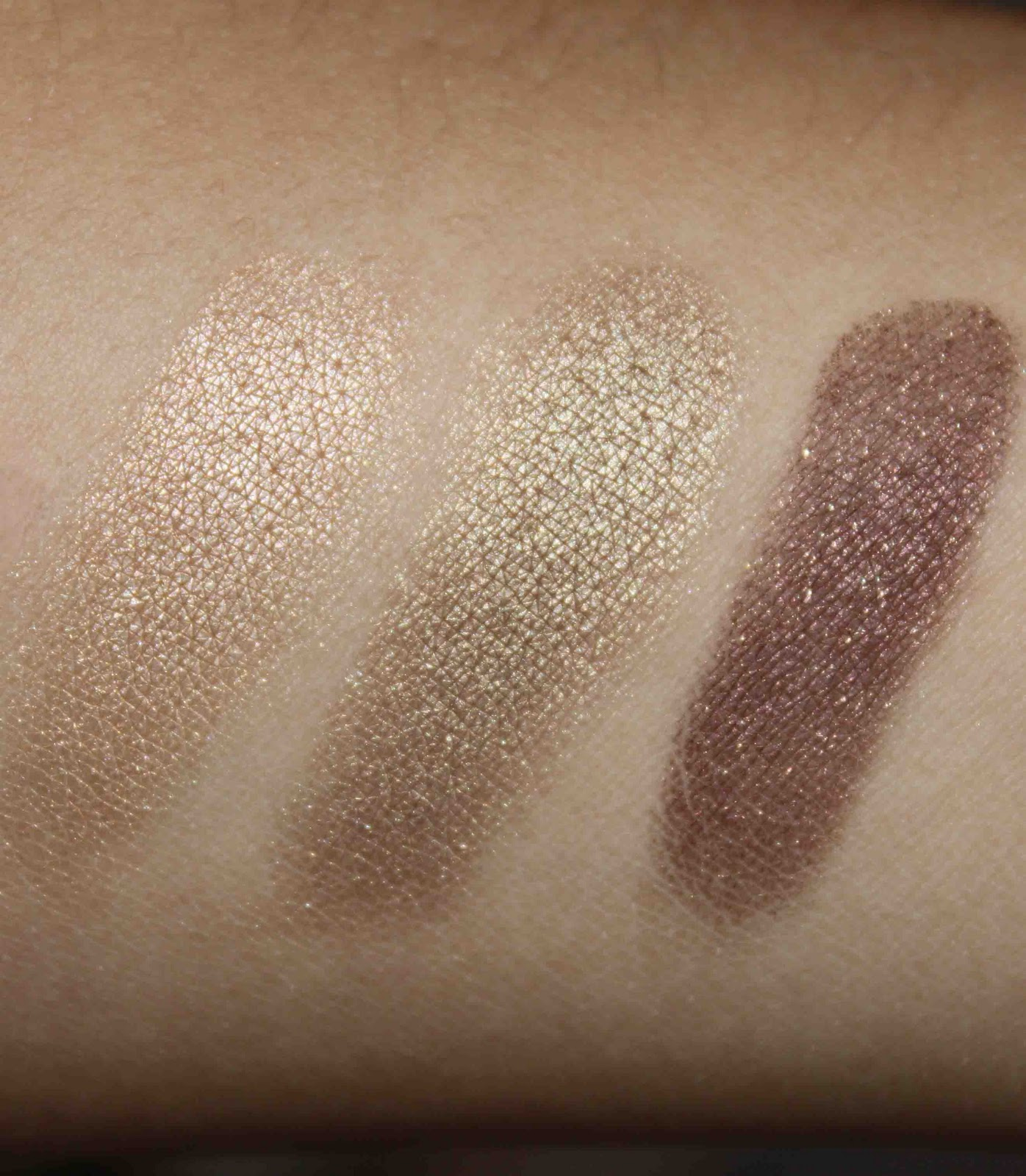 Mac devil may dare warm eye palette (magic, mirth, and mischief ...