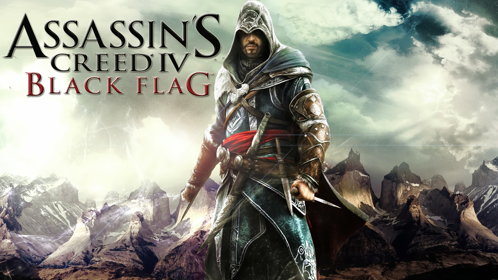 Assasin's Creed 4 Black Flag Pc Game Download. ~ Latest PC ...