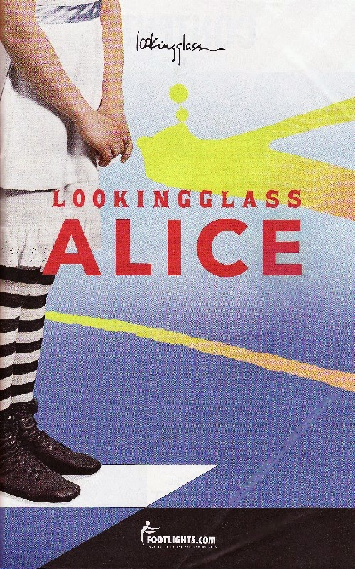 Seth Saith Lookingglass Alice Provides A Mirthful Trip To