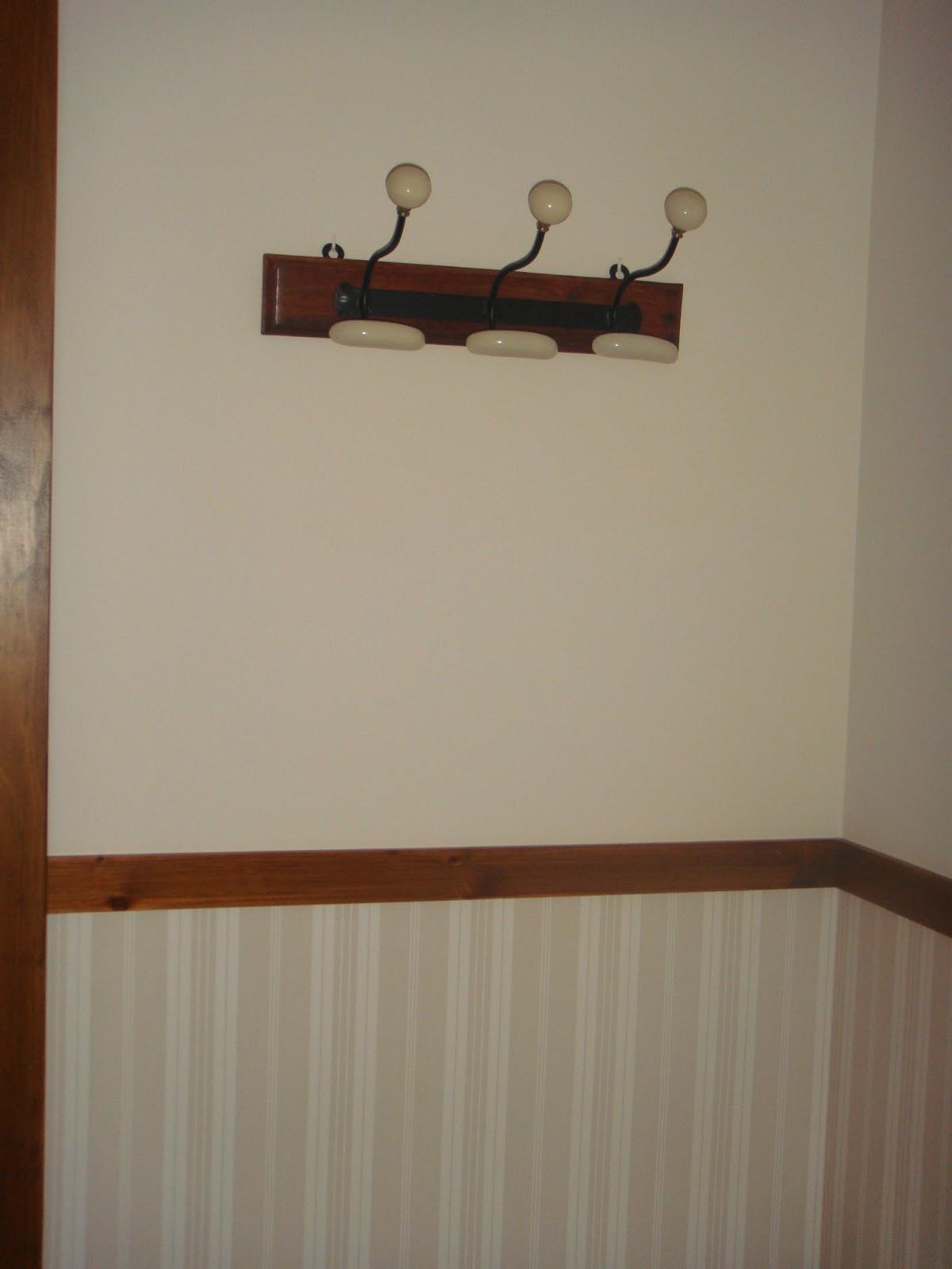 Con lim n y sal con papel pintado - La maison papel pintado ...
